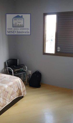 apartamento a venda no bairro gopoúva em guarulhos - sp.  - 2286-1