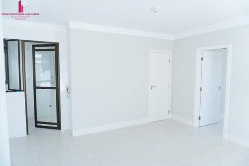 apartamento a venda no bairro ingleses do rio vermelho em - ap07-1