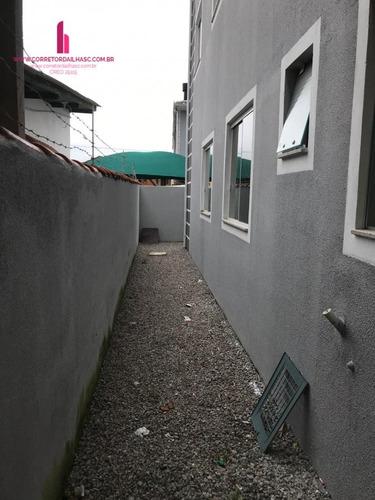 apartamento a venda no bairro ingleses do rio vermelho em - ap1094-1