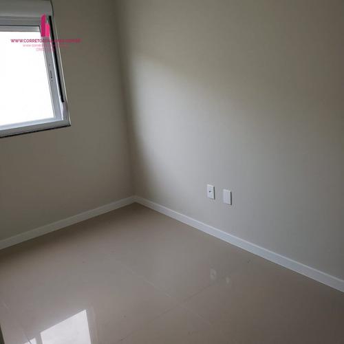apartamento a venda no bairro ingleses do rio vermelho em - ap1115-1