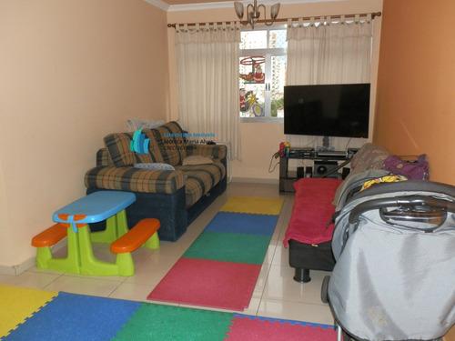 apartamento a venda no bairro ipiranga em são paulo - sp.  - 173-1