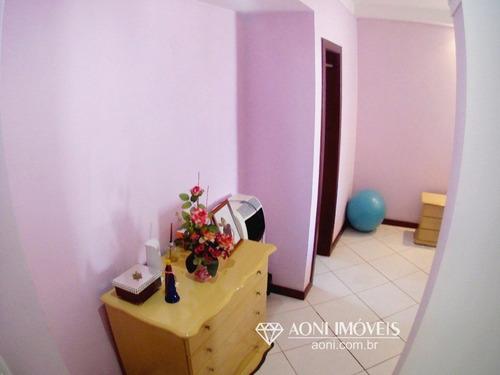 apartamento a venda no bairro itapuã em vila velha - es.  - 1717-1