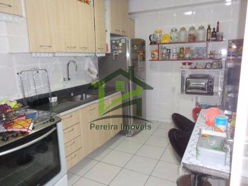 apartamento a venda no bairro itapuã em vila velha - es.  - 240-15539