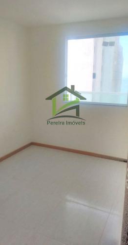 apartamento a venda no bairro itapuã em vila velha - es.  - 408-15539