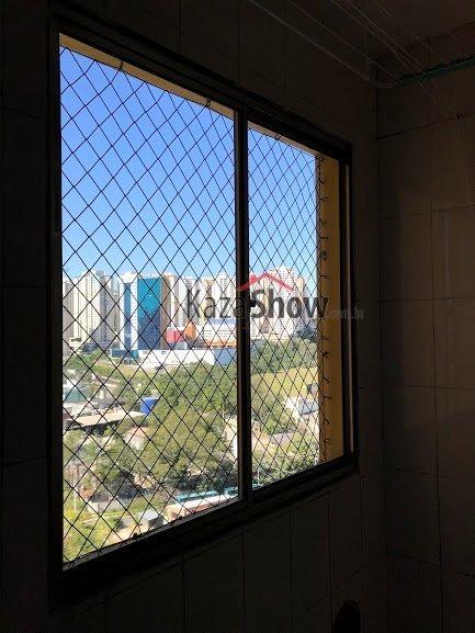 apartamento a venda no bairro jardim américa em taboão da - 2165-1