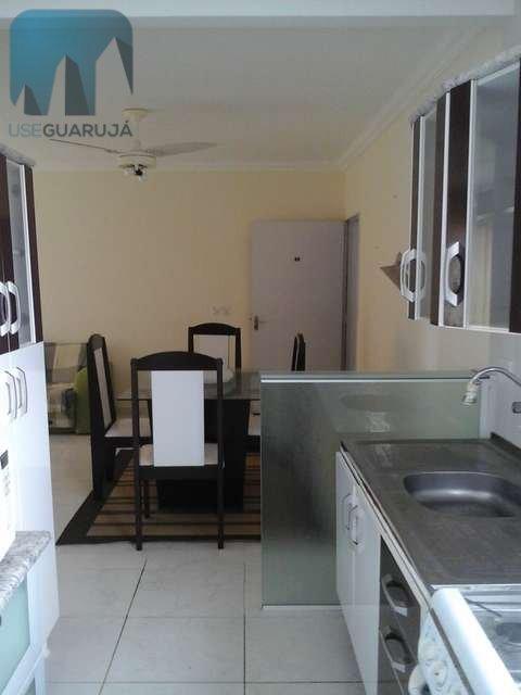 apartamento a venda no bairro jardim ana maria em guarujá - - 253-1