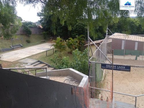 apartamento a venda no bairro jardim andorinhas em campinas - 1552-1