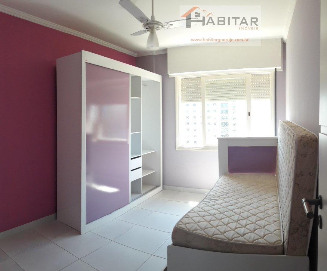 apartamento a venda no bairro jardim astúrias em guarujá - - 858-1