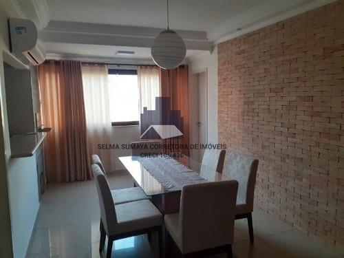 apartamento a venda no bairro jardim bosque das vivendas em - 2019467-1