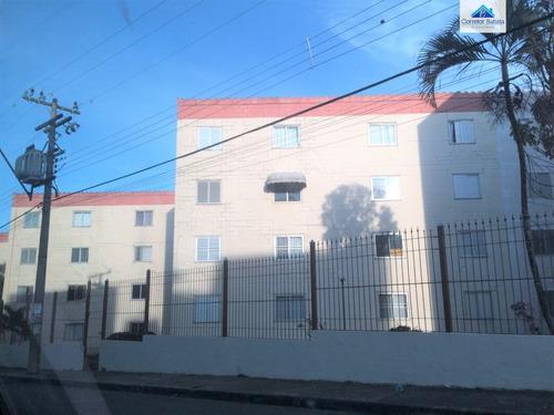 apartamento a venda no bairro jardim campos elíseos em - 0860-1
