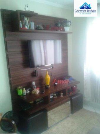 apartamento a venda no bairro jardim capivari em campinas - - 1570-1