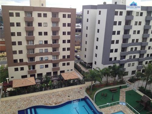 apartamento a venda no bairro jardim do lago em campinas - - 0238-1