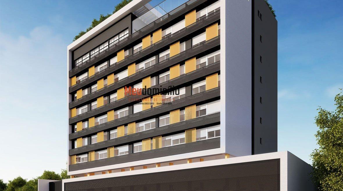 apartamento a venda no bairro jardim do salso em porto - 15256md-1