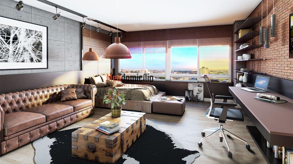 apartamento a venda no bairro jardim do salso em porto - 15257md-1