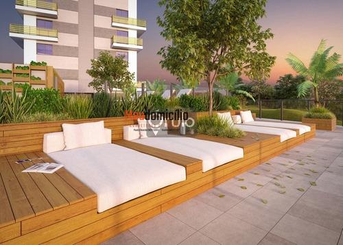 apartamento a venda no bairro jardim do salso em porto - 15741md-1