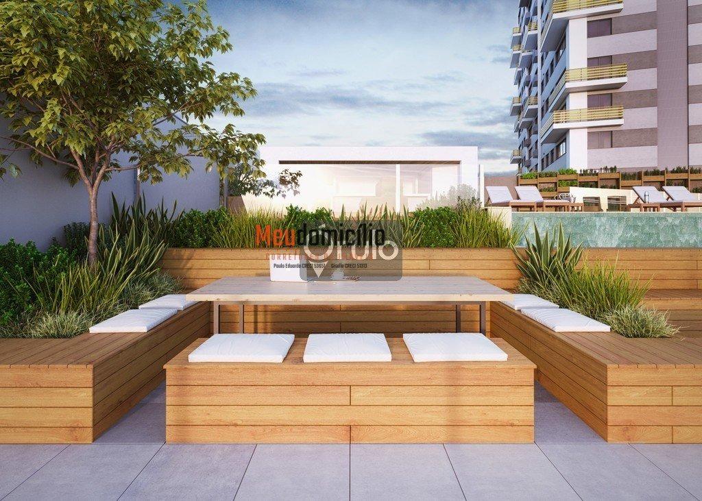 apartamento a venda no bairro jardim do salso em porto - 15742md-1