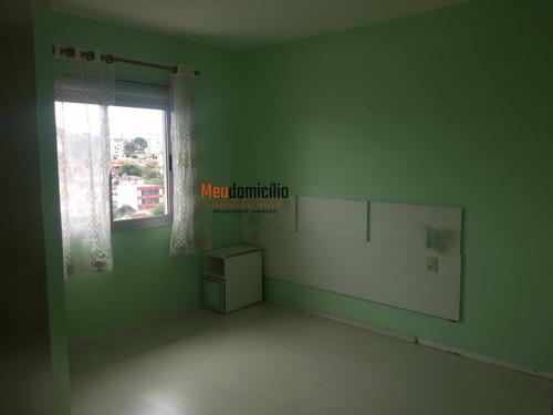 apartamento a venda no bairro jardim do salso em porto - 16195 md-1
