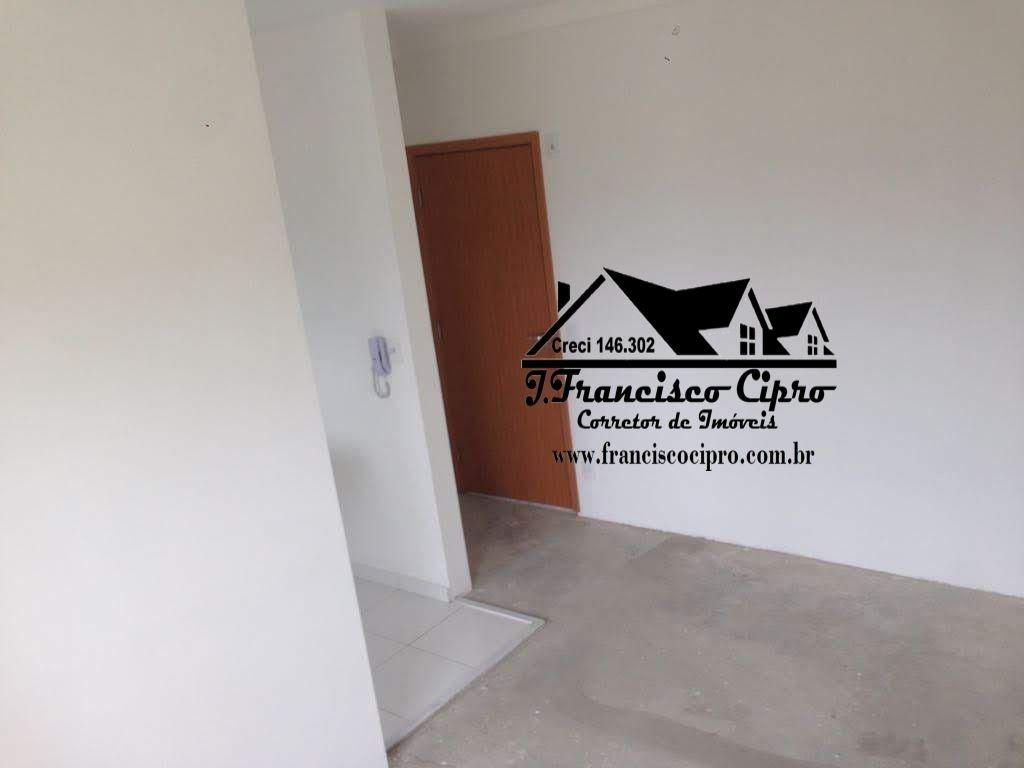 apartamento a venda no bairro jardim do vale em - ap083-1