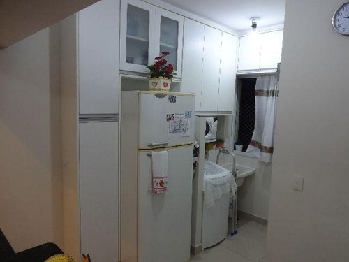 apartamento a venda no bairro jardim flamboyant em campinas - 0045-1