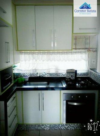 apartamento a venda no bairro jardim garcía em campinas - - 0878-1