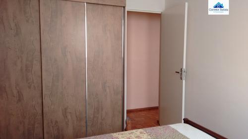 apartamento a venda no bairro jardim ipiranga em campinas - - 1480-1