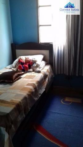 apartamento a venda no bairro jardim itayu em campinas - sp. - 0252-1