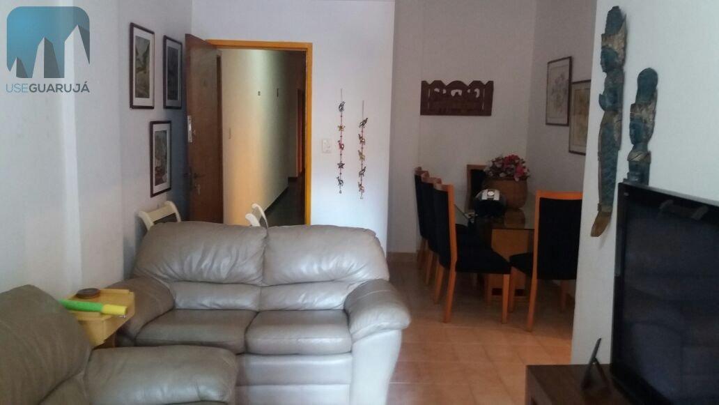 apartamento a venda no bairro jardim las palmas em guarujá - 625-1