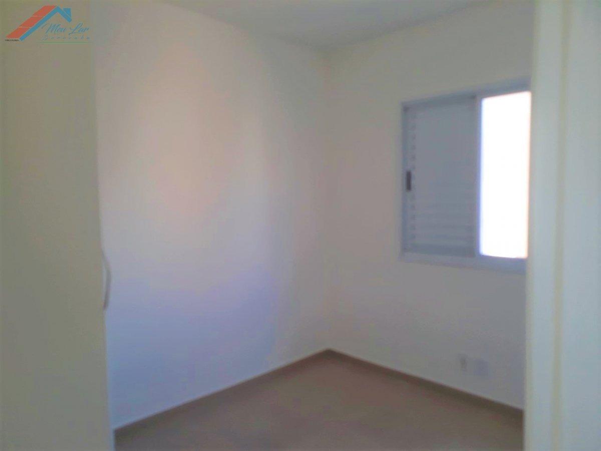 apartamento a venda no bairro jardim leocádia em sorocaba - - ap 059-1