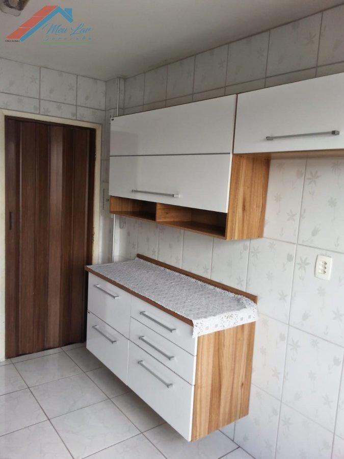 apartamento a venda no bairro jardim leocádia em sorocaba - - ap 168-1