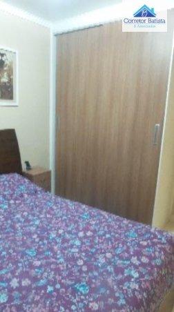 apartamento a venda no bairro jardim márcia em campinas - - 1125-1