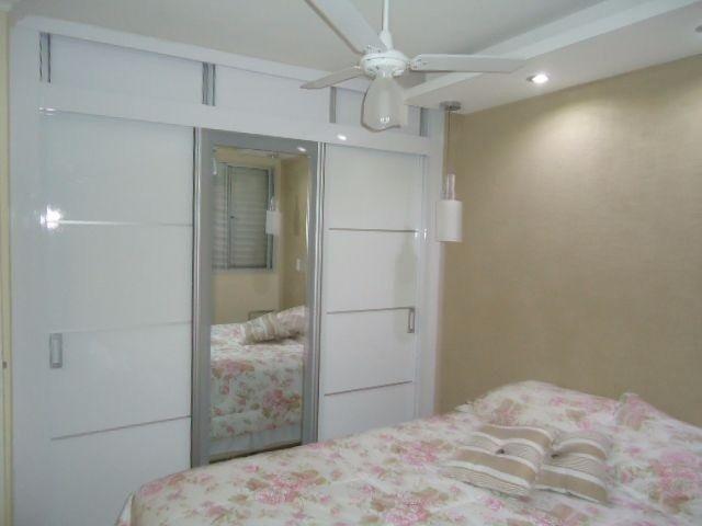 apartamento a venda no bairro jardim nova europa em campinas - 0017-1