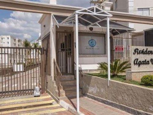 apartamento a venda no bairro jardim nova europa em campinas - 0028-1