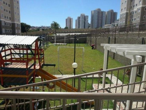 apartamento a venda no bairro jardim nova europa em campinas - 0062-1