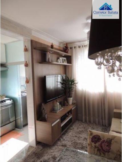 apartamento a venda no bairro jardim nova europa em campinas - 1193-1