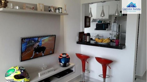 apartamento a venda no bairro jardim nova europa em campinas - 1260-1