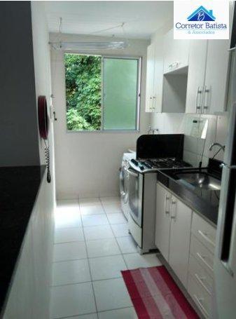 apartamento a venda no bairro jardim nova europa em campinas - 1285-1