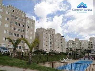 apartamento a venda no bairro jardim nova europa em campinas - 2006-1