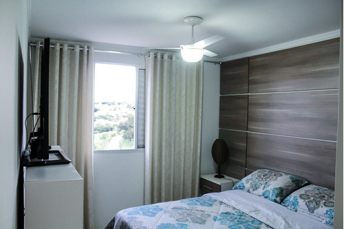 apartamento a venda no bairro jardim nova europa em campinas - ap1748-1