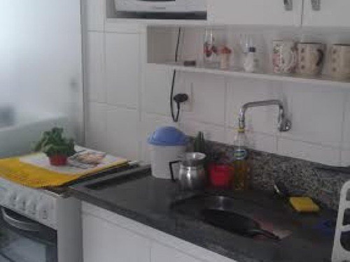 apartamento a venda no bairro jardim paulicéia em campinas - 0213-1