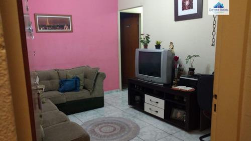 apartamento a venda no bairro jardim paulicéia em campinas - 1453-1