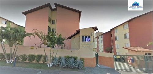 apartamento a venda no bairro jardim paulicéia em campinas - 1599-1
