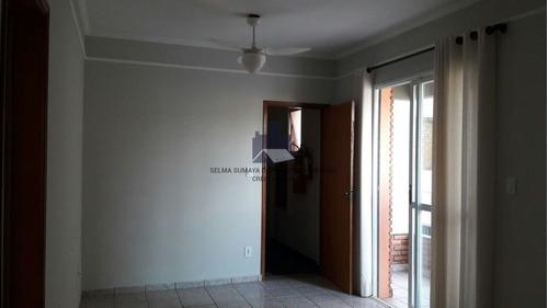 apartamento a venda no bairro jardim residencial vetorasso - 2017600-1