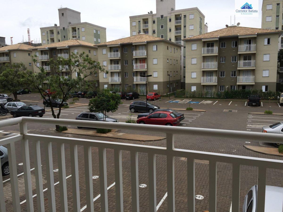 apartamento a venda no bairro jardim santa izabel em - 0491-1