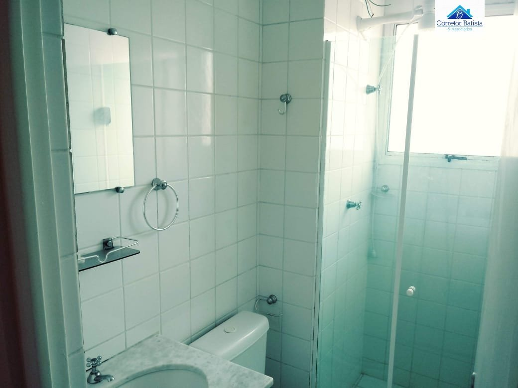 apartamento a venda no bairro jardim santa terezinha (nova - 2361-1