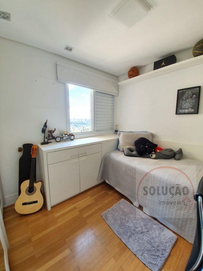 apartamento a venda no bairro jardim são caetano em são - 731-1