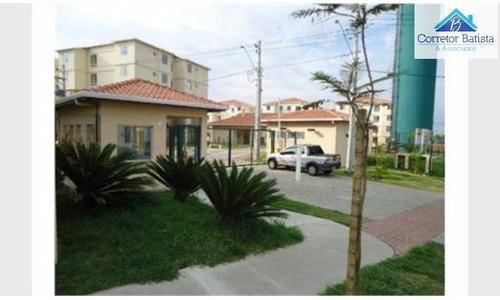 apartamento a venda no bairro jardim são josé em campinas - 0865-1