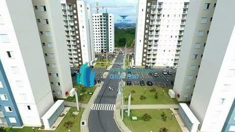 apartamento a venda no bairro jardim tamoio em jundiaí - - 404-1
