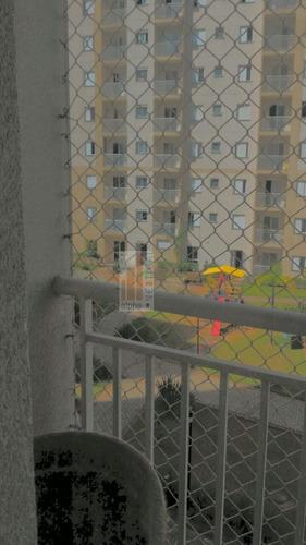 apartamento a venda no bairro jardim tupanci em barueri - -