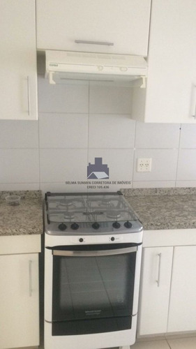 apartamento a venda no bairro jardim urano em são josé do - 2017860-1