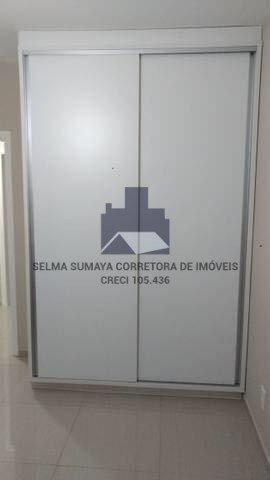 apartamento a venda no bairro jardim vivendas em são josé - 2018200-1